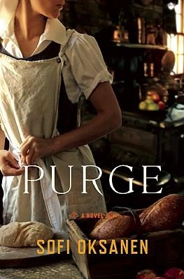 Cover image: Purge by Sofi Oksanen