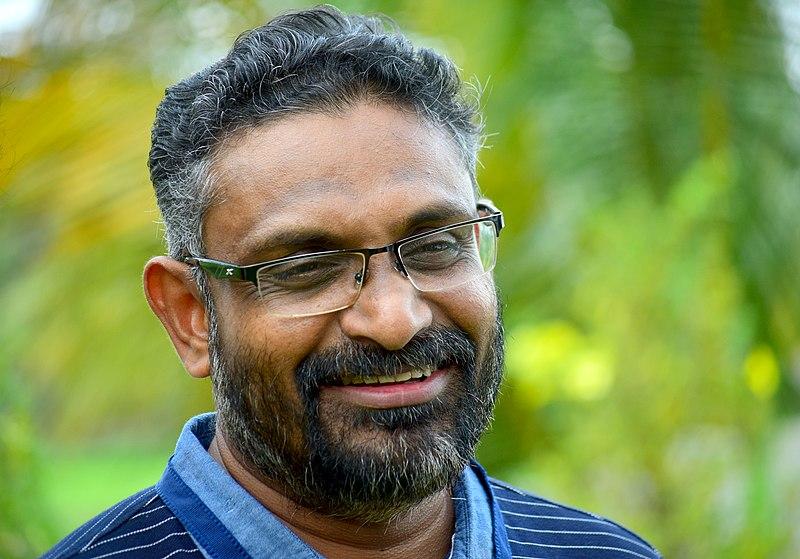 Benyamin (writer)