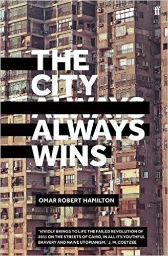 Cover of The City Always Wins