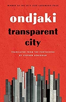 Cover image of Transparent City