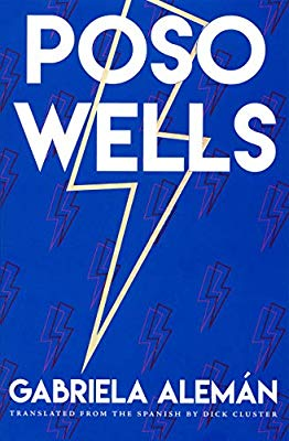 book cover of Poso Wells