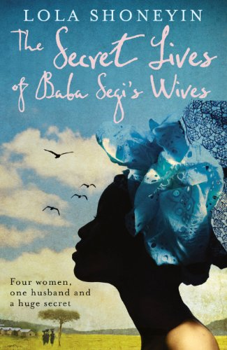 Cover image of The Secret Lives of Baba Segi's Wives