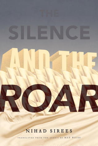 cover art of the The Silence and the Roar