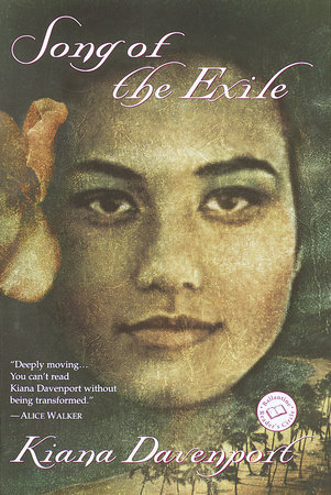 "cover art of ""Song of the Exile"""